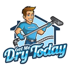 Get Me Dry Today Logo