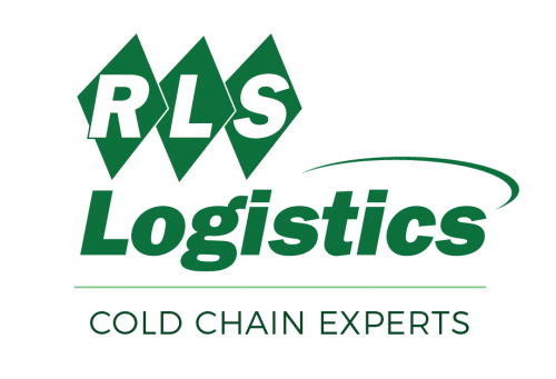Company Logo For RLS Logistics'