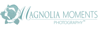 Magnolia Moments Photography Logo