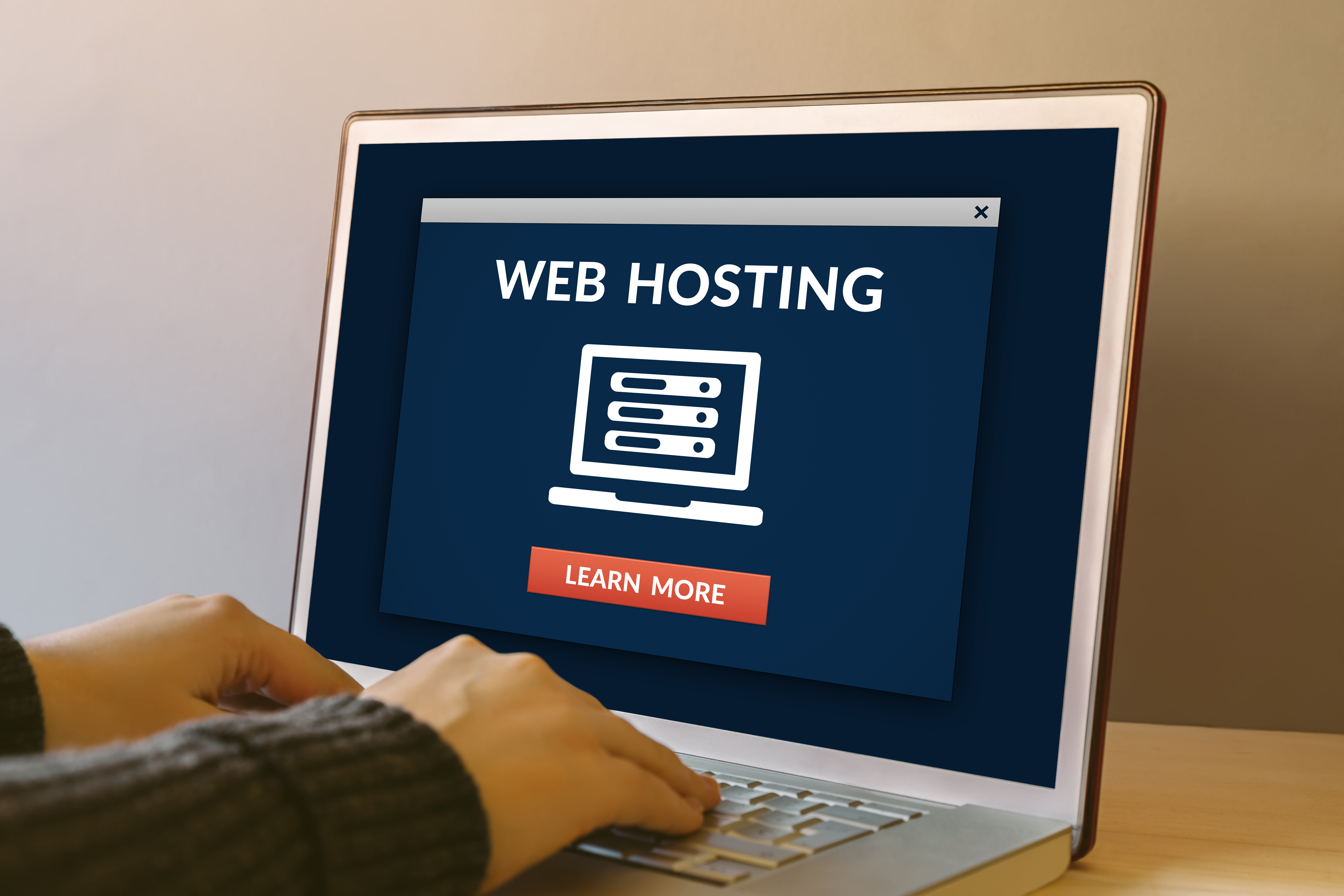 WebsiteHosting.com Launches