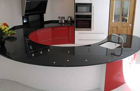 Your solidity with granite countertop Los Angeles'