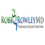 Robb Rowley, MD Logo