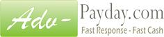 Cash Advance Payday Loan'