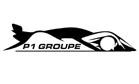P1 Groupe Logo