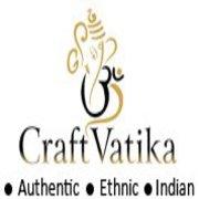 CraftVatika Logo
