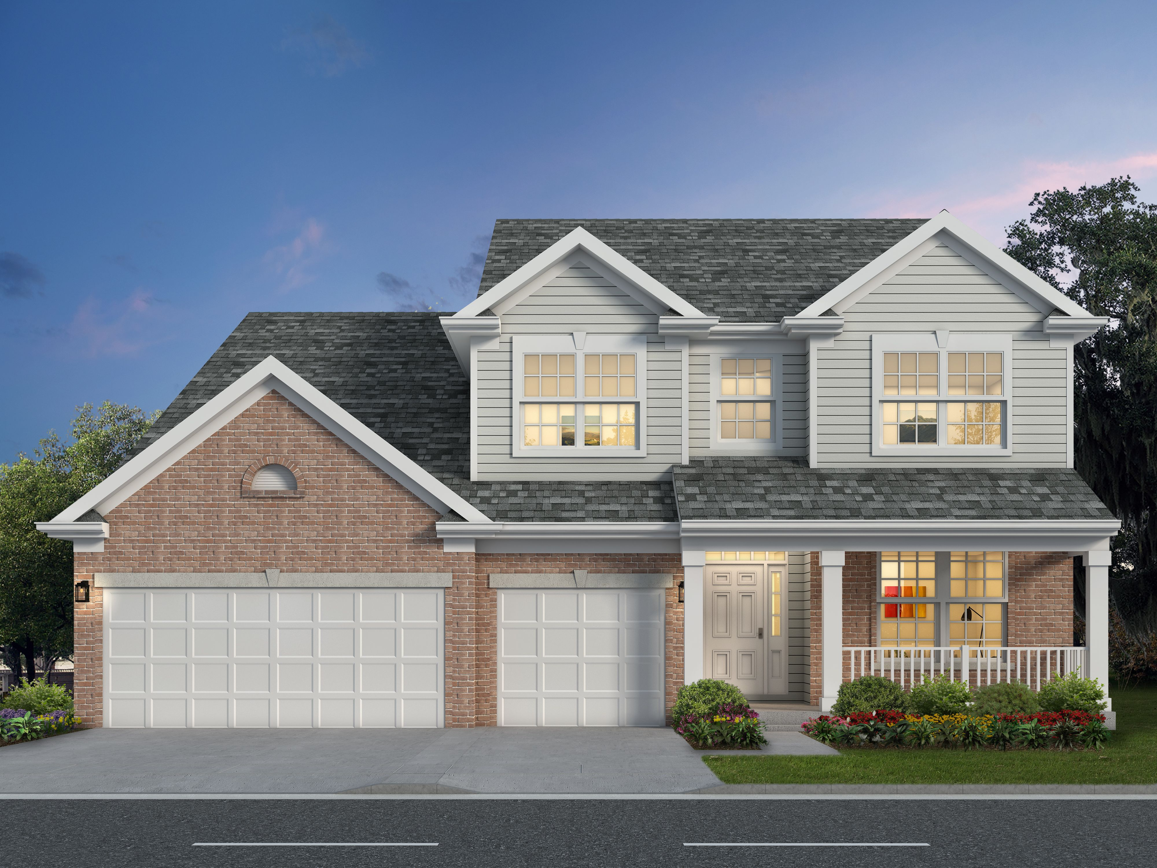 North Mark Homes Unveils Plans For 