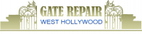 Gate Repair West Hollywood Logo