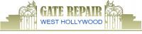 Gate Repair West Hollywood Logo