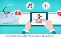 Healthcare Inventory Management Systems Market