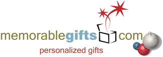 Logo for Memorable Gifts, Inc.'