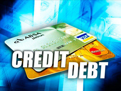 Pay Off Credit Card Debt'
