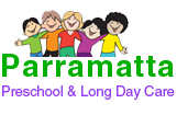 parramattapreschool Logo