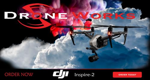 DJI Drones'