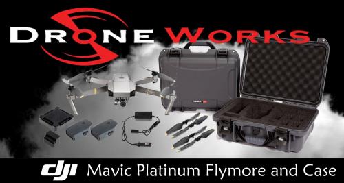 DJI Flymore'