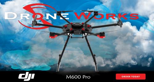 M600 Pro'