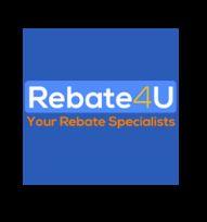 Company Logo For Rebate4U'