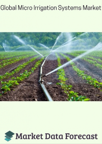 Global Micro Irrigation Systems Market