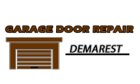 Garage Door Repair Demarest Logo