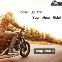 RuggedMotorcycleGear.com Logo
