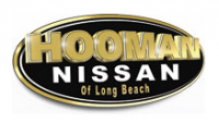 Hooman Nissan Logo