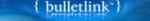 Logo for bulletlink.com'