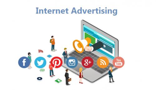 Global Internet Advertising market'