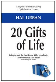 20 Gifts of Life Cover'