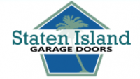 Staten Island Garage Door Repair Logo