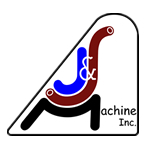 J&S Machine, Inc. Logo