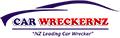 Car Wrecker NZ Logo