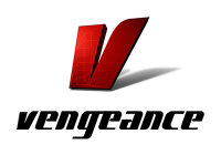 Vengeance Sound Logo
