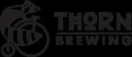 Thorn Street Brew Logo