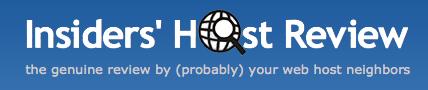Hosting Reviews'