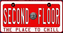 Second Floor Lounge'