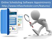 Online Scheduler Software Logo