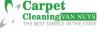 Carpet Cleaning Van Nuys