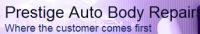 Prestigeautobodyrepairs Logo