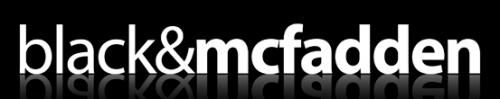 Black and McFadden'