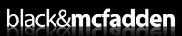 Black and McFadden Logo