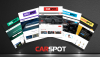 Auto Dealer Wordpress Theme - CarSpot