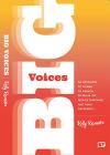 Big voice'