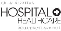 Australian Hospital And Healthcare Bulletin Logo