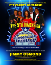 Jimmy Osmond's American Jukebox with The 5th Dimension'