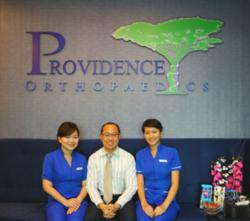 Providence Orthopaedics'