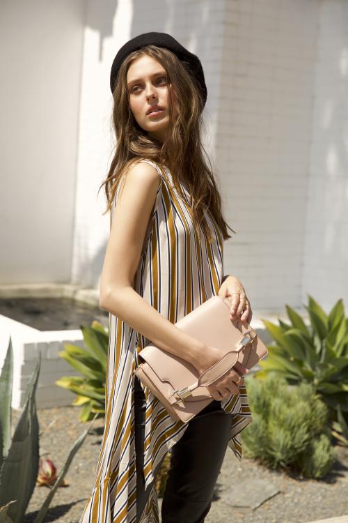 Lanxn Starts a Revolution With Luxury Handbags'