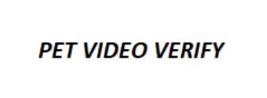 Company Logo For Pet Video Verify, Inc.'