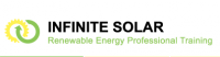 Infinite Solar Inc. Logo