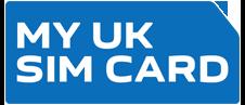 Company Logo For My UK SIM Card'