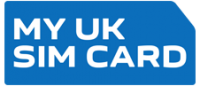 My UK SIM Card Logo