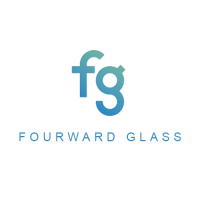 Fourward Glass Gallery and Smoke Shop Logo